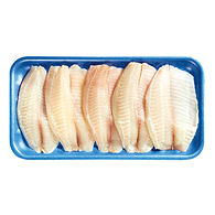 Tilapia Fillets, Club Pack