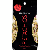 Wonderful Pistachios, Sweet Chili
