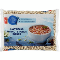 Blue Menu Navy Beans