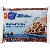 Blue Menu Red Kidney Beans