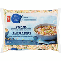 Blue Menu Soup Mix
