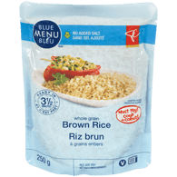 Blue Menu Brown Rice, Microwave