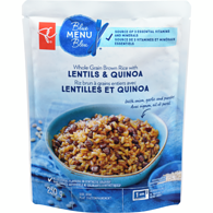 Blue Menu Brown Rice & Quinoa Blend