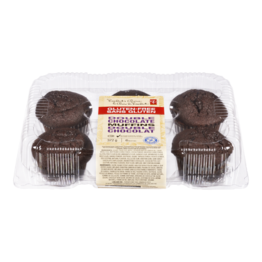 PC Gluten Free Chocolate Muffins