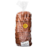 60% Whole Wheat Bread, Sliced