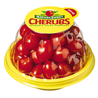 Cherub Grape Tomatoes