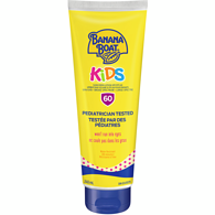 Kids Sunscreen Lotion, SPF 60