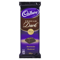 Premium Dark Chocolate Bar