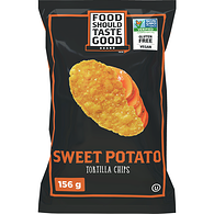 Food Should Taste GoodTortilla Chips, Sweet Potato