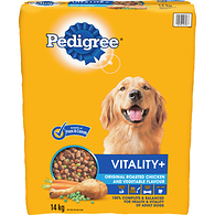 Dry Dog Food, Original