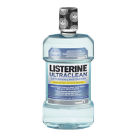 UltraClean Mouthwash, Anti-Stain Arctic Mint