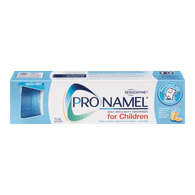 Pronamel Toothpaste for Children, Gentle Mint