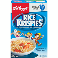 Rice Krispies Cereal Original