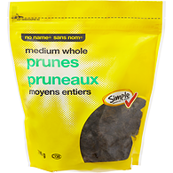 Medium Whole Prunes