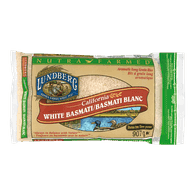 California White Basmati Rice