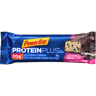 Protein Plus Bar, Cookies & Cream (Case)