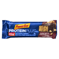 Protein Plus Bar, Peanut Butter Chocolate Fudge