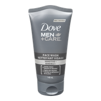 Men+Care Sensitive Face Wash