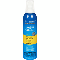 Oil Of Morocco Argan Oil Volumizing Mousse