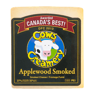 Applewood Smoked 2-Year-Old Cheddar