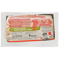 Free From Bacon