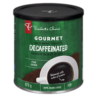 Medium Roast Gourmet, Swiss Water Process Decaf