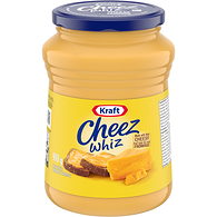 Cheez Whiz, Original