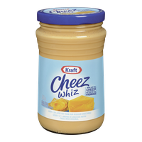 Cheez Whiz, Light