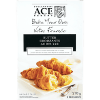 Bake Your Own Butter Croissants