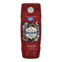 Body Wash, Wolfthorn