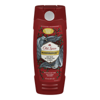 Body Wash, Hawkridge