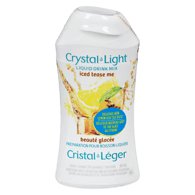 Crystal Light Liquid drink Mix, Iced Tease Me