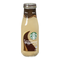 Frappuccino Mocha Coffee Drink