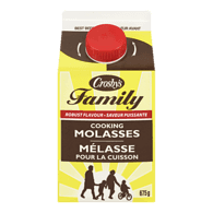 Family Cooking Molasses