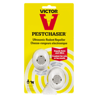 Victor PestChaser Ultrasonic Rodent Repeller