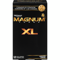 Magnum Condoms, XL