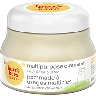 Baby Bee Multi-Purpose Ointment, Petroleum Free