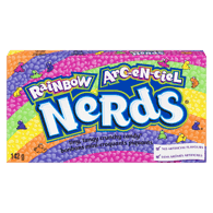 Rainbow Nerds Candy