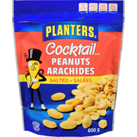 Roasted Cocktail Peanuts