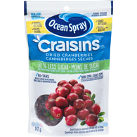 Craisins, Reduced Sugar