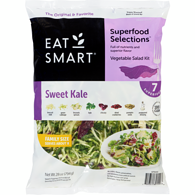 Sweet Kale Salad Kit, Club Pack