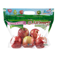 Lil Snappers Pink Lady Apples