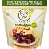 Pure Via Granulated Stevia