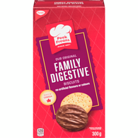 Family Digestive Biscuits