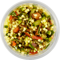 Turkish Pearl Couscous Salad