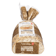Pain multigrains de seigle