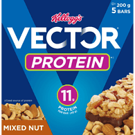 Vector Protein Bar, Mixed Nut