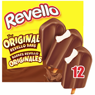 Revello Ice Cream Bars