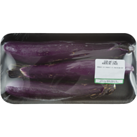 Long Eggplants (1pack)