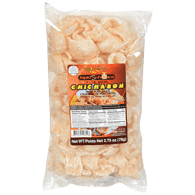 Lapid's Choice Chicharon Fried Pork Rinds, Spicy & Vinegar